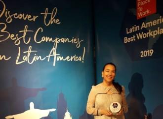 Mars Centroamérica y Caribe recibe nueva distinción del Great Place to Work© Institute, ahora en su ranking Mejores Empresas de LatAm