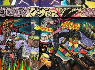 """""""La travesía"""", un viaje al corazón de la memoria de la comunidad afrodescendiente de Portobelo, llega al Centro Cultural de España en Panamá"""