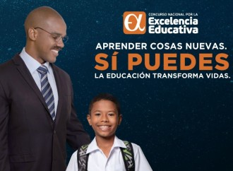 4ta edición del Concurso Nacional por la Excelencia Educativa cierra periodo de inscripción con 345 escuelas en 16 regiones educativas