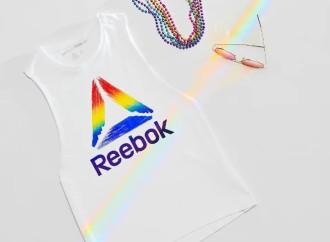 Reebok envía mensaje de igualdad y diversidad a través de sus piezas