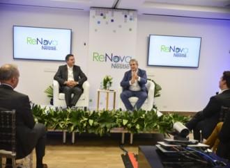 CEO de Nestlé anuncia que Panamá será el primer país sede de la Alianza por la Empleabilidad de los Jóvenes de Centroamérica en 2020