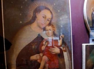 Pieza del Mes del Museo de Arte Religioso