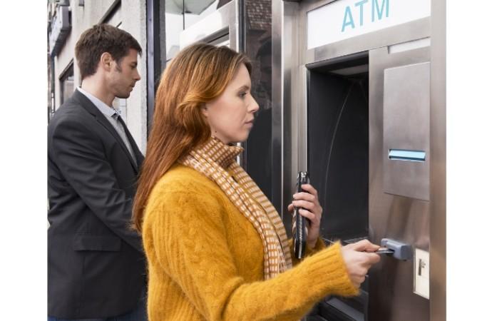 Más allá de un sistema de videovigilancia en bancos