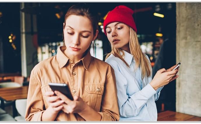 Las micas protectoras de pantalla Belkin InvisiGlass de siguiente generación añaden resguardo a la pantalla de miradas curiosas