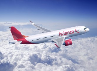 Avianca se mantiene en el top 10 de las aerolíneas más sostenibles en el mundo, según el índice de sostenibilidad Dow Jones