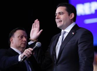 Vicepresidente Carrizo pide apoyo de todos los sectores para reactivar la economía