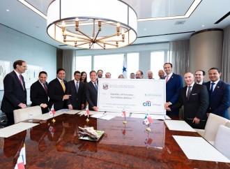 Presidente Cortizo Cohen firma compromiso por 2 mil millones para reactivar economía