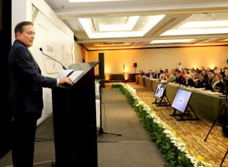 Presidente Cortizo Cohen exhorta a empresarios a invertir: «tendrán un gobierno facilitador»