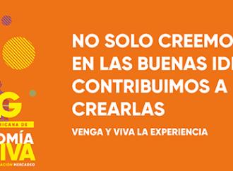 Prisa Radio Panamá se une a +Cartagena, la cumbre latinoamericana de la Economía Creativa