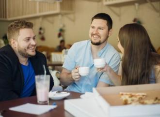 Tomar Café, estimula los sentidos de los Panameños