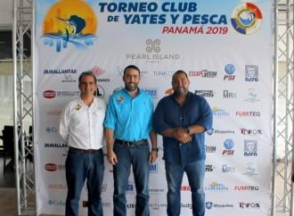 Calienten Motores, se acerca la Copa Club de Yates y Pesca Panamá 2019