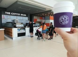 The Coffee Bean & Tea Leaf se expande a pasos acelerados en el mercado panameño