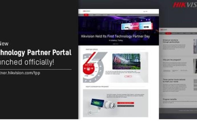 Hikvision lanza nuevo Portal del Programa de Socios Tecnológicos