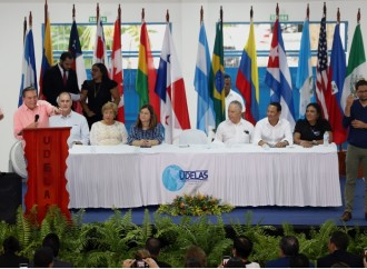 """Presidente destaca capacidad de atletas panameños y reitera apoyo a Juegos """"Panamá 2022"""""""