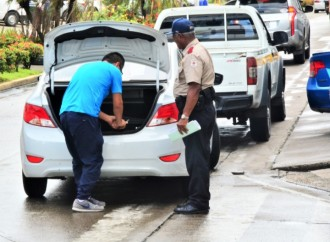 Gerente ferrari plantea a empresarios reforzar seguridad de Zona Libre de Colón