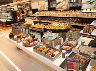 Supermercados Rey y El Corte Inglés: una alianza llena de sabor, calidad y novedad