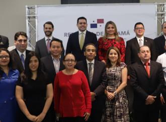 Comisión de salario mínimo analizó la perspectiva social y laboral de Panamá