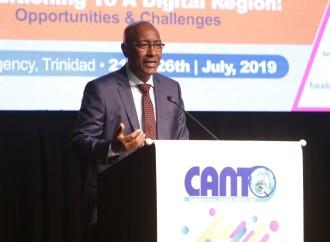 La región del Caribe avanza conla implementación de tecnologías 5G