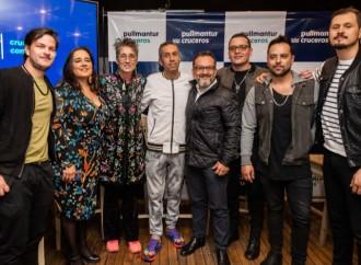 """Aterciopelados, Don Tetto y el DJ – Humberto """"El Gato"""", protagonistas de ¡Gracias Totales!, el primer crucero de rock en español"""