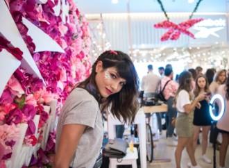 Reebok lanza en Panamá nueva tienda dedicada a la mujer