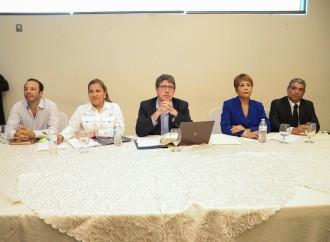 Gobierno inicia diálogo para reactivar la provincia de Colón