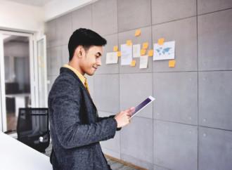 Encuesta Global sobre Emprendedores: «Más del 70% aspira tener un negocio propio»