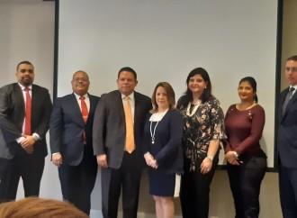 Josué Vesanovich de Multibank escogido Presidente de la Comisión de Usuarios de SWIFT en Panamá