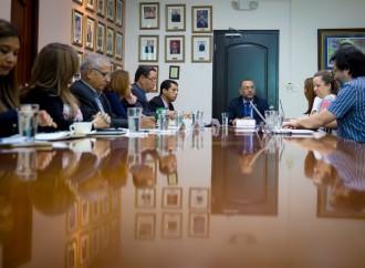 OIT y Mitradel analizarán situación del trabajo infantil en Panamá