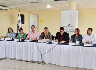 Trabajadores y empresarios veragüenses ofrecen aportes a la Comisión de Salario Mínimo