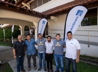 Panamá se fortalece como Hub Digital con el segundo Hackathon de Copa Airlines: El Poder de la Nube