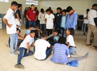 500 jóvenes líderes conocerán las demandas actuales y a futuro del mercado laboral