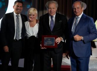 Luis Almagro, secretario general de la OEA, recibió Premio MasterMind Latino 2019