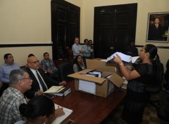 Tres empresas presentan propuestas para restaurar Museo Antropológico Reina Torres de Araúz
