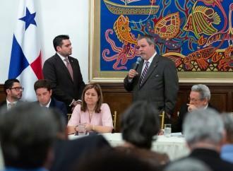 Ejecutivo reconoce que el diálogo permitió avanzar en el debate a la reforma constitucional