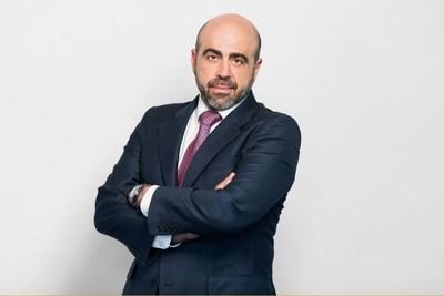 Javier Esteban Carrascón es nombrado nuevo CEO y Director General de Condé Nast México y Latinoamérica