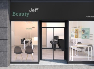 """Mr Jeff se convierte en Jeff, dando el primer paso a ser una""""súper app"""" que ofrecerá a panameños servicios de belleza y fitness"""