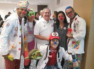 Doctor Yaso Panamá y Perfumes Factory unen esfuerzos