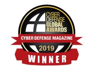 WatchGuard gana seis prestigiosos honores en los Premios Globales de Defensa Cibernética 2019