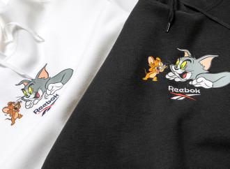 Reebok y Tom & Jerry presentan una colección inspirada en el divertido legado de rivalidad, disponible en todo el mundo a partir del 15 de febrero 2020