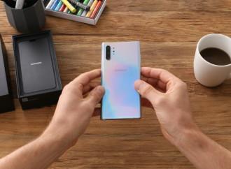 Galaxy Note10: el smartphone perfecto para el empresario latinoamericano