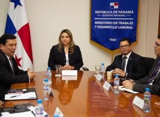 Mitradel y Ministerio Público estrechan lazos de cooperación a favor de una gestión transparente y apegada a la Ley