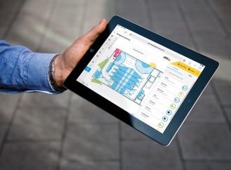 Axis Communications presenta la solución AXIS Site Designer, la vía más rápida para diseñar cualquier proyecto de vigilancia