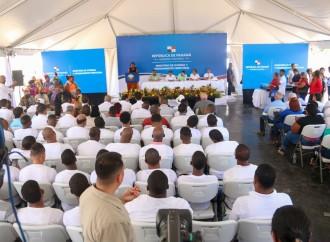 Miviot arranca segunda fase de Altos de Los Lagos en Colón