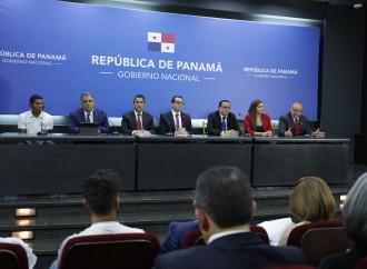 Gobierno Nacional muestra avances de cara a los Juegos Centroamericanos y del Caribe Panamá 2022
