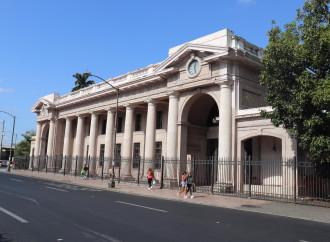 Museo Reina Torres de Araúz formará parte del Distrito Creativo de Panamá