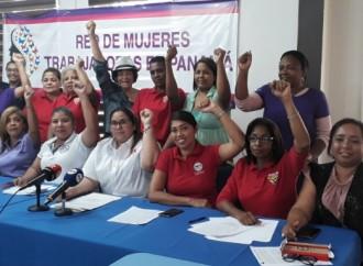 Mujeres exigen al Gobierno sumisión del Convenio 190 de la OIT sobre violencia y acoso