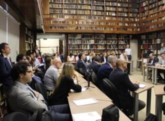 Convenio entre 5G Americas y el Centro Argentino de Ingenieros para impulsar el desarrollo de la infraestructura de telecomunicaciones