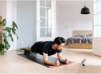 Cómo el yoga y la meditación pueden ayudar a relajarte en tiempos de cuarentena
