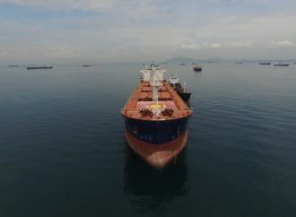 Panamá implementa estrategia para impulsar economia a través de los sectores marítimo, logístico y portuario