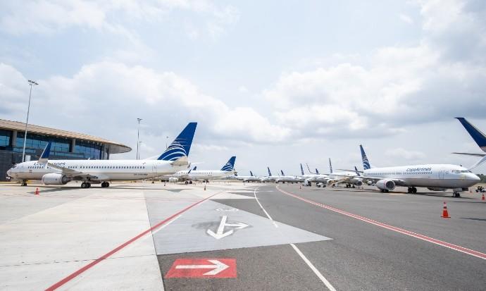 Copa Airlines vuelve a conectar a David, Chiriquí con Ciudad de Panamá y el Hub de las Américas